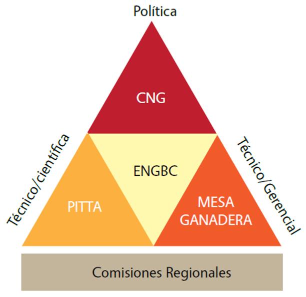 Politica DCC