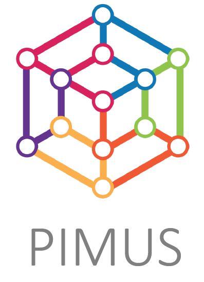 Logo de Pymus